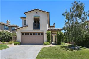 Photo of 3742 YOUNG WOLF Drive, Simi Valley, CA 93065 (MLS # 217011665)