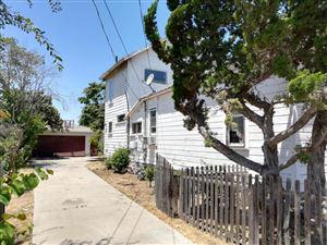 Photo of 352 OJAI Road, Santa Paula, CA 93060 (MLS # 217001667)