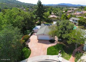 Photo of 2179 SUMMERPARK Court, Thousand Oaks, CA 91362 (MLS # 217011667)