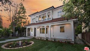 Photo of 18005 BURBANK, Encino, CA 91316 (MLS # 17244668)