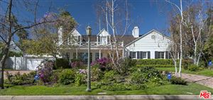 Photo of 1145 CORSICA Drive, Pacific Palisades, CA 90272 (MLS # 17257668)