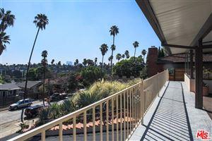 Photo of 1511 North BENTON Way, Los Angeles , CA 90026 (MLS # 17279668)