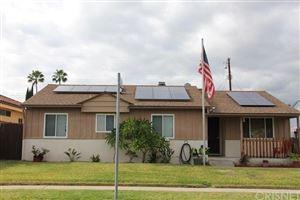 Photo of 10739 FLORALITA Avenue, Sunland, CA 91040 (MLS # SR17264669)