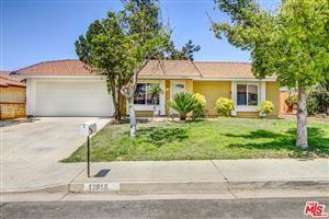 Photo of 12915 ALONA Street, Moreno Valley, CA 92553 (MLS # 17254670)