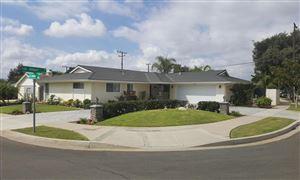 Photo of 1980 HOBART Drive, Camarillo, CA 93010 (MLS # 217011670)