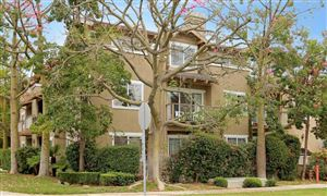 Photo of 202 South HOLLISTON Avenue #103, Pasadena, CA 91106 (MLS # 817002670)