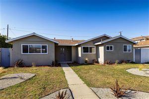 Photo of 1407 West DATE Street, Oxnard, CA 93033 (MLS # 217007671)