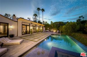 Photo of 1136 MARILYN Drive, Beverly Hills, CA 90210 (MLS # 17260672)