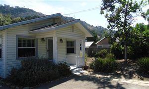 Photo of 8552 NYE Road, Ventura, CA 93001 (MLS # 217012672)