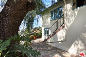Photo of 610 DIMMICK Drive, Los Angeles , CA 90065 (MLS # 17260674)