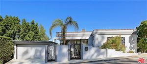 Photo of 3460 North OAK GLEN Drive, Los Angeles , CA 90068 (MLS # 17272674)