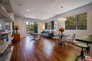 Photo of 6001 CARLTON Way #101, Hollywood, CA 90028 (MLS # 17237676)