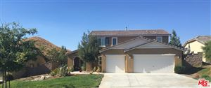 Photo of 34124 SILK TASSEL Road, Lake Elsinore, CA 92532 (MLS # 17261676)