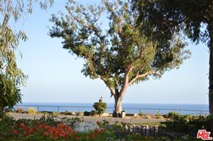 Photo of 221 PARADISE COVE Road, Malibu, CA 90265 (MLS # 17279676)