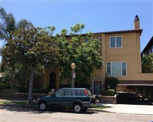 Photo of 3833 HURON Avenue #2, Culver City, CA 90232 (MLS # 317005676)