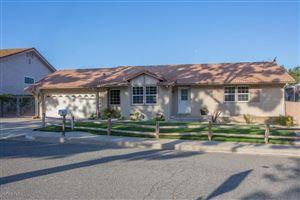 Photo of 1120 RAMBLING Road, Simi Valley, CA 93065 (MLS # 217005677)
