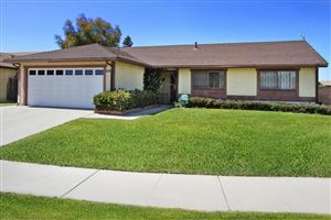 Photo of 2051 FALKNER Place, Oxnard, CA 93033 (MLS # 217007678)