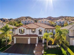 Photo of 5576 CALIFORNIA OAK Street, Simi Valley, CA 93063 (MLS # 217013678)