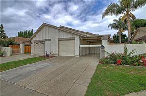 Photo of 133 TREE FERN Court #48, Camarillo, CA 93010 (MLS # 217011681)