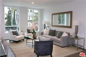 Photo of 3715 South SAN MARINO Place #105, Los Angeles , CA 90019 (MLS # 17285682)