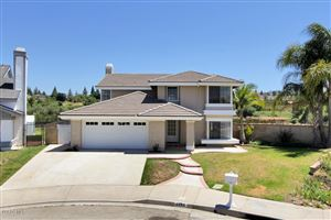 Photo of 4406 CLEARCREEK Court, Moorpark, CA 93021 (MLS # 217007682)