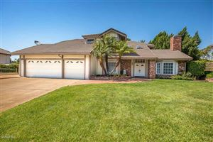 Photo of 531 BLUEGRASS Street, Simi Valley, CA 93065 (MLS # 217007683)