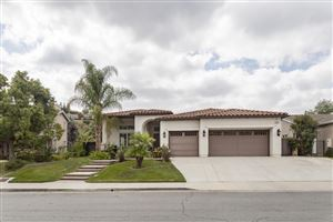 Photo of 2220 RUDOLPH Drive, Simi Valley, CA 93065 (MLS # 217011683)
