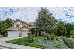 Photo of 29626 MAMMOTH Lane, Canyon Country, CA 91387 (MLS # SR17261683)
