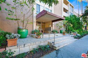 Photo of 1025 North KINGS Road #110, West Hollywood, CA 90069 (MLS # 17234684)