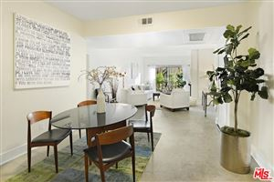Photo of 832 PALM Avenue #101, West Hollywood, CA 90069 (MLS # 17291684)