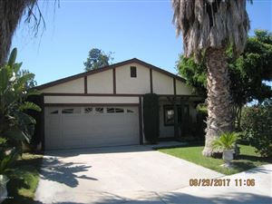 Photo of 3938 CITRUS VIEW Drive, Piru, CA 93040 (MLS # 217010684)