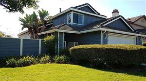 Photo of 4445 SUMMERGLEN Court, Moorpark, CA 93021 (MLS # 217011685)