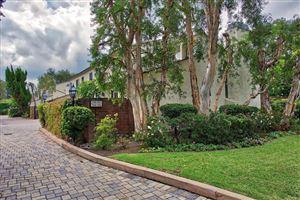 Photo of 304 ARLINGTON Drive, Pasadena, CA 91105 (MLS # 817002685)