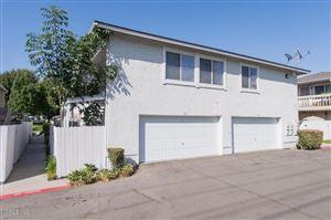 Photo of 3452 LOCKWOOD Court #25, Simi Valley, CA 93063 (MLS # 217013686)