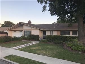 Photo of 3920 RUSS Court, Simi Valley, CA 93063 (MLS # 217007687)