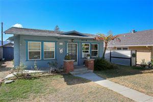 Photo of 316 BLAINE Avenue, Fillmore, CA 93015 (MLS # 217011687)