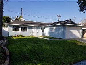 Photo of 7349 COOLIDGE Street, Ventura, CA 93003 (MLS # 217012687)