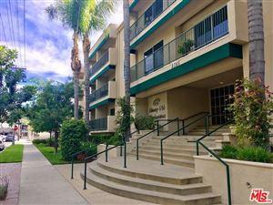 Photo of 4501 CEDROS Avenue #122, Sherman Oaks, CA 91403 (MLS # 17241688)
