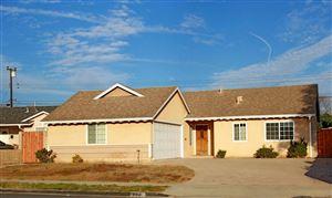 Photo of 380 South BROOKSHIRE Avenue, Ventura, CA 93003 (MLS # 217013688)