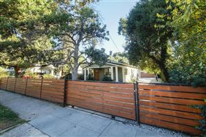 Photo of 1924 LUNDY Avenue, Pasadena, CA 91104 (MLS # 817002688)