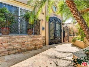 Photo of 11554 IOWA Avenue #4, Los Angeles , CA 90025 (MLS # 17260690)