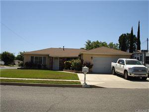 Photo of 1617 KAY Avenue, Simi Valley, CA 93063 (MLS # SR17135690)