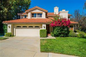 Photo of 2015 GLASTONBURY Road, Westlake Village, CA 91361 (MLS # 217010691)