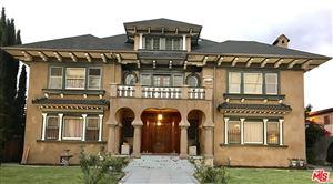 Photo of 1910 South HARVARD, Los Angeles , CA 90018 (MLS # 17262692)