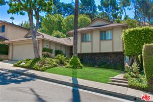 Photo of 1950 SUNNY HEIGHTS Drive, Los Angeles , CA 90065 (MLS # 17254694)