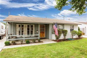 Photo of 2718 BEACON Avenue, Ventura, CA 93003 (MLS # 217007695)