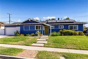Photo of 704 RUTH Drive, Newbury Park, CA 91320 (MLS # 217013695)