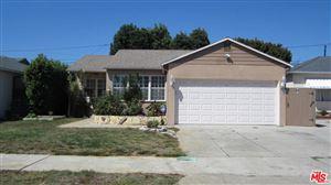 Photo of 11717 MCDONALD Street, Culver City, CA 90230 (MLS # 17273696)