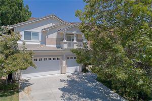 Photo of 5395 CHURCHWOOD Drive, Oak Park, CA 91377 (MLS # 217009697)