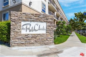 Photo of 141 South CLARK Drive #423, West Hollywood, CA 90048 (MLS # 17238698)